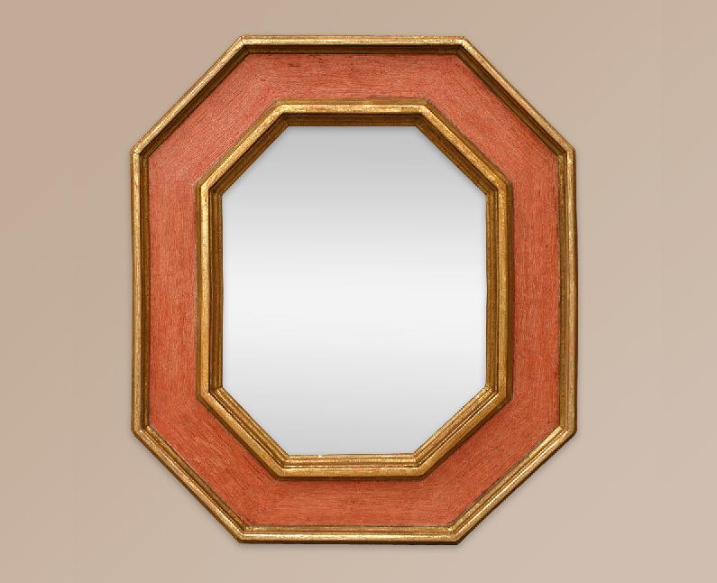 antike spiegel rahmen spiegel achteckig cassetta dekoration spiegel rahmen. Black Bedroom Furniture Sets. Home Design Ideas
